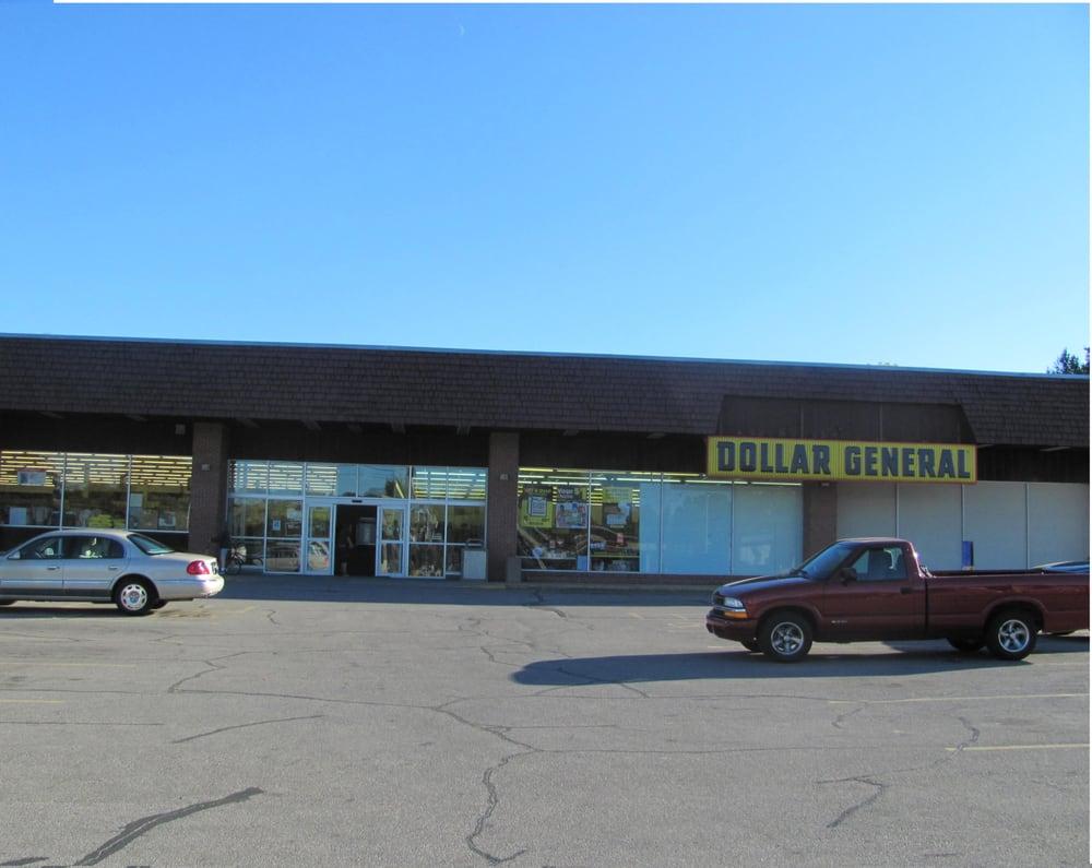 Dollar General Store: 3451 Mount Vernon Rd SE, Cedar Rapids, IA