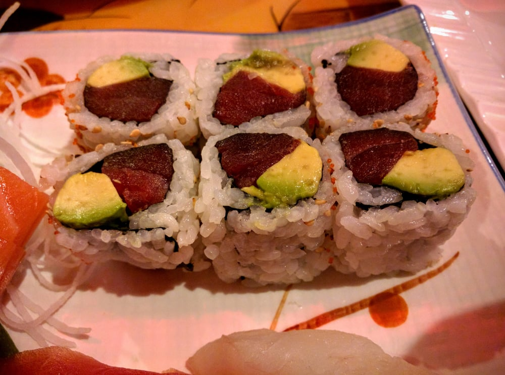 Sumo Hibachi Steakhouse and Sushi Bar