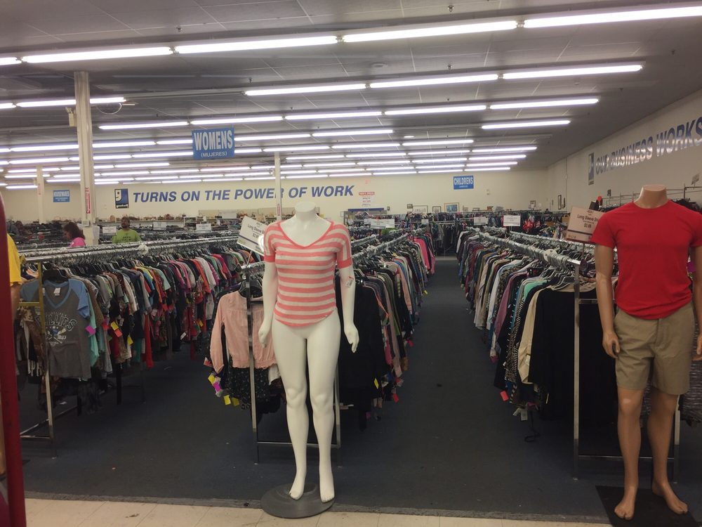 Photo of Goodwill: Hammonton, NJ