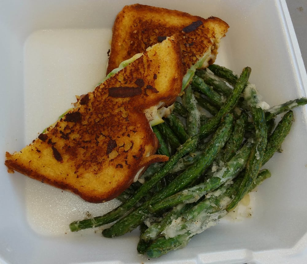 Vore Food Truck