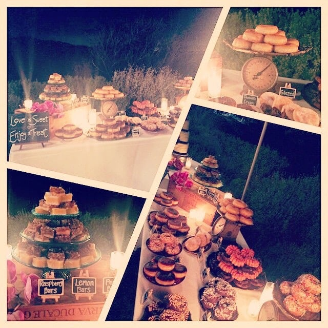 Los Angeles Cakes Amp