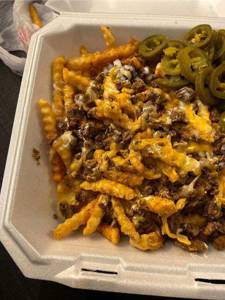 Taqueria El Taco Naco: 4256 Fleming Way, Olivehurst, CA
