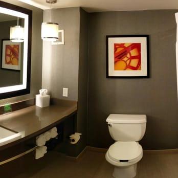 Bathroom Fixtures Redwood City holiday inn express redwood city-central - 80 photos & 45 reviews