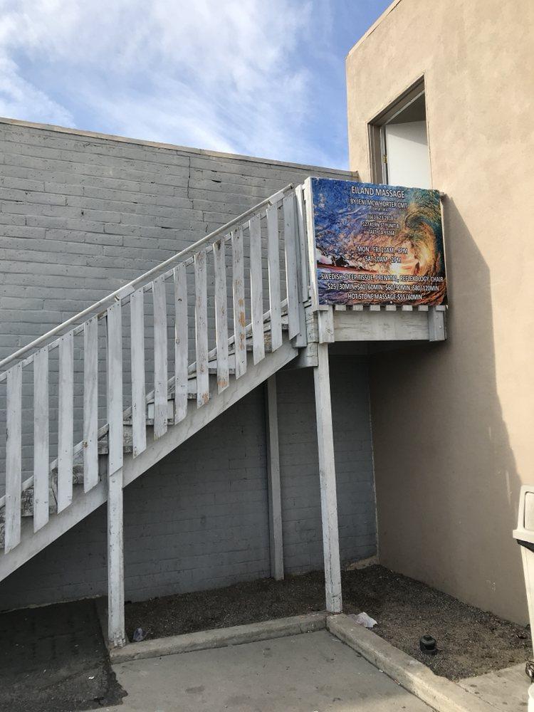 Eiland Massage: 127 Kern St, Taft, CA