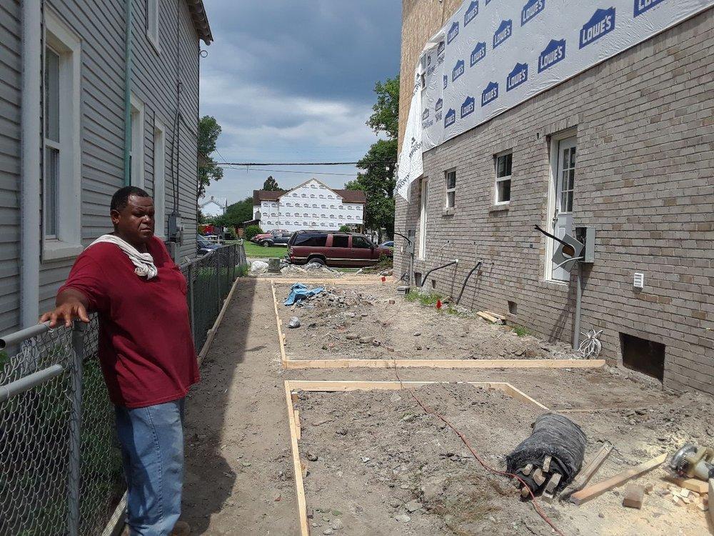 M&M's Concrete and Masonry: 833 Potomac Ave, Portsmouth, VA