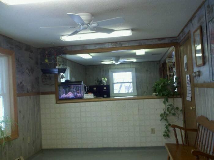 McNeill Veterinary Clinic & Kennel