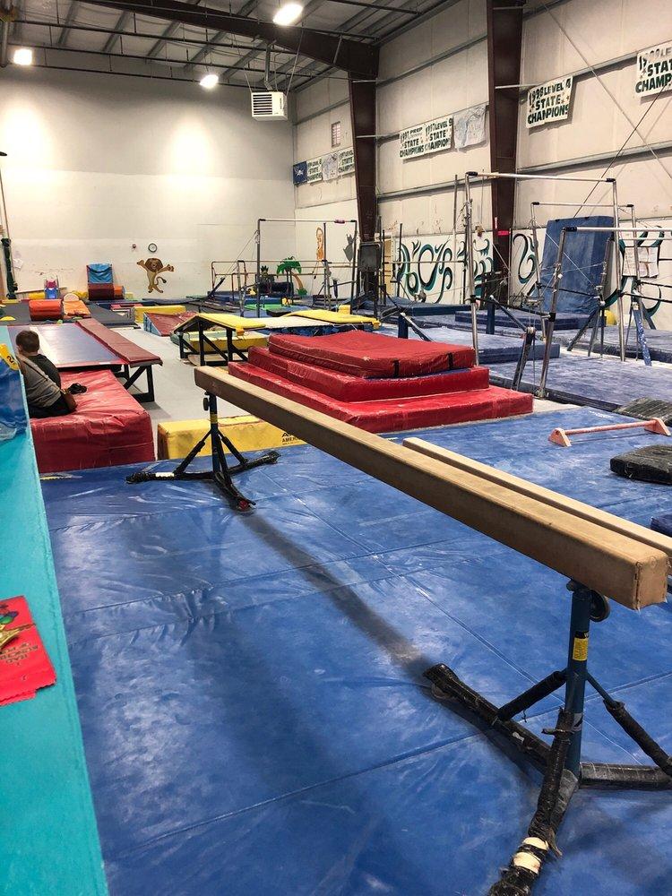 Northshore Gymnastics Center