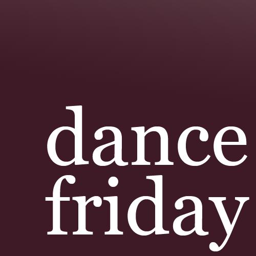 Dance Friday: 74 Pleasant St, Arlington, MA