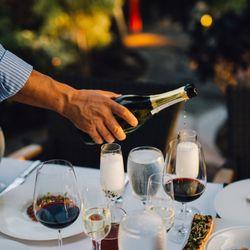 Photo Of The Restaurant At Hotel Wailea   Wailea, HI, United States. Wailea