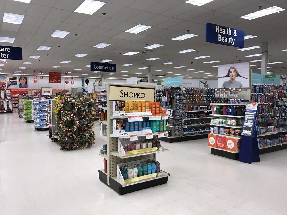 Shopko Department Stores 8105 W Fairview Ave Boise Id Phone