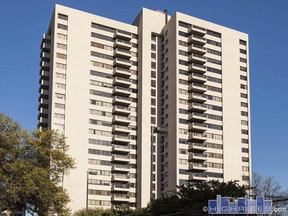 Park Square Condominiums