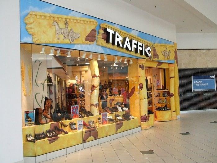 Shoe Stores In Daytona Beach Fl