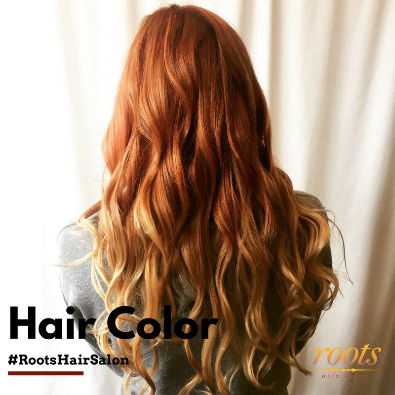 Roots Hair Salon 130 Photos 97 Reviews Hair Salons 1140 W