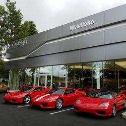 39ba25e53f Ferrari Westlake - 13 Photos - Car Dealers - 3195 Willow Ln ...