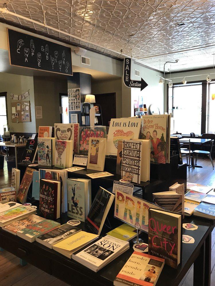 Indigo Bridge Books and Cafe