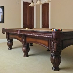 Used 8 Brunswick Pool Table At Everything Billiards Greensboro >> Everything Billiards Spas 32 Photos Pool Billiards 111