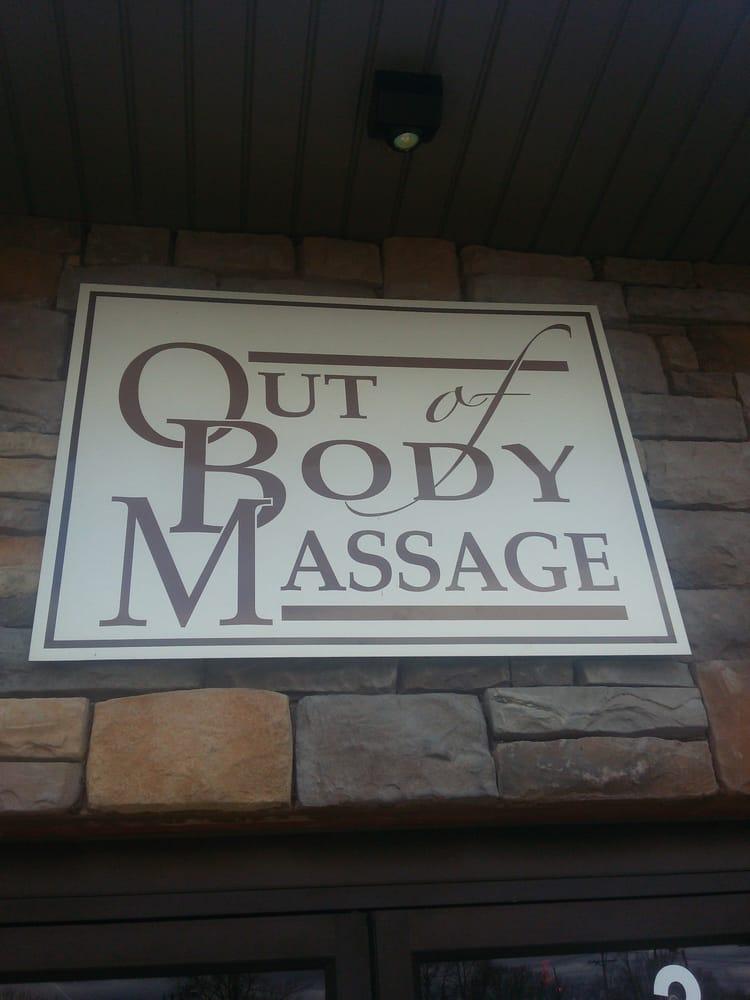 Out of Body Massage: 3 N Main St, Farmington, MO