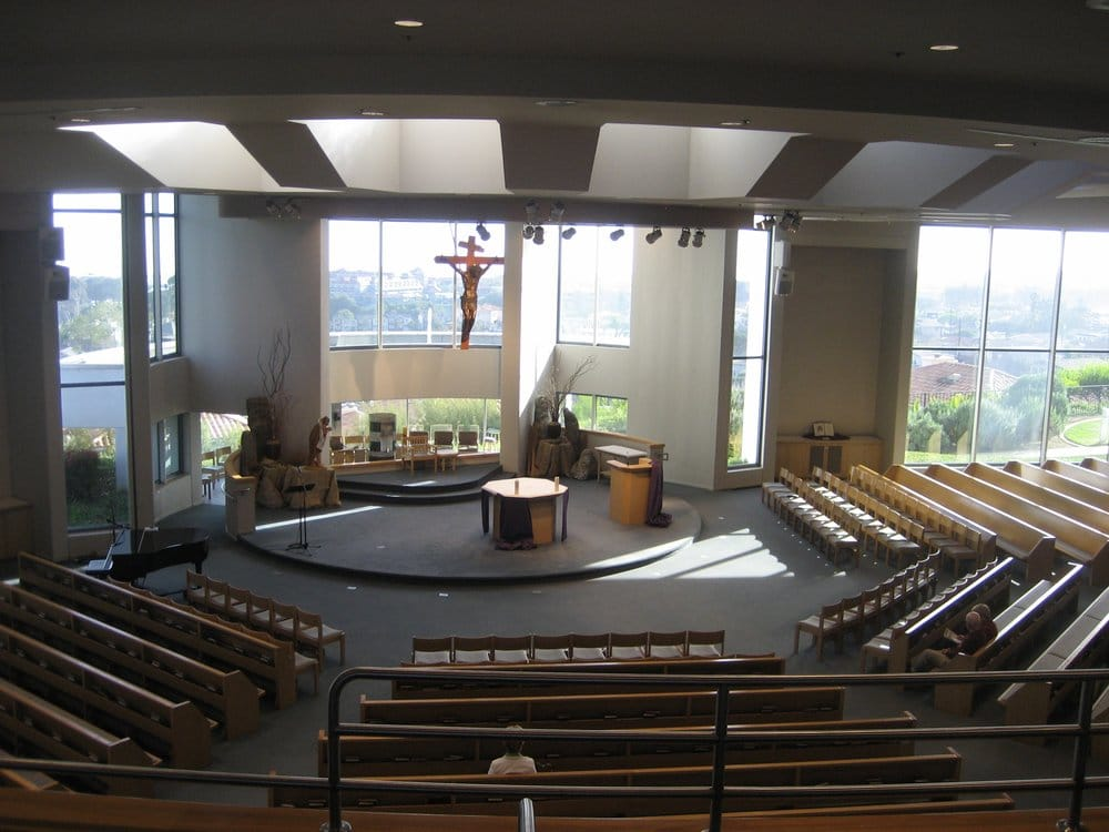 Photos For St Edward The Confessor Catholic Church Yelp