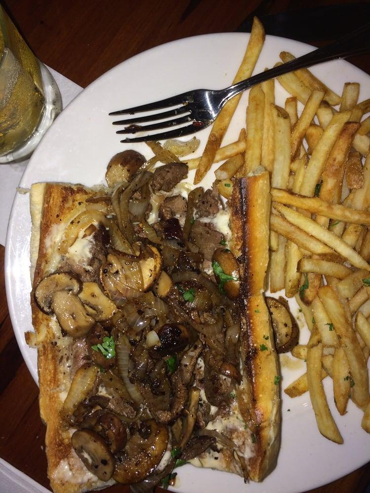 Melrose Fl Restaurant Blue