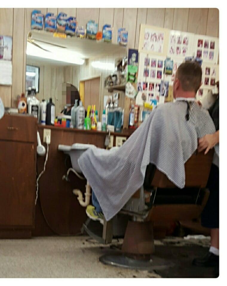 San Benito Barber & Style Shop: 161 W Rowson St, San Benito, TX
