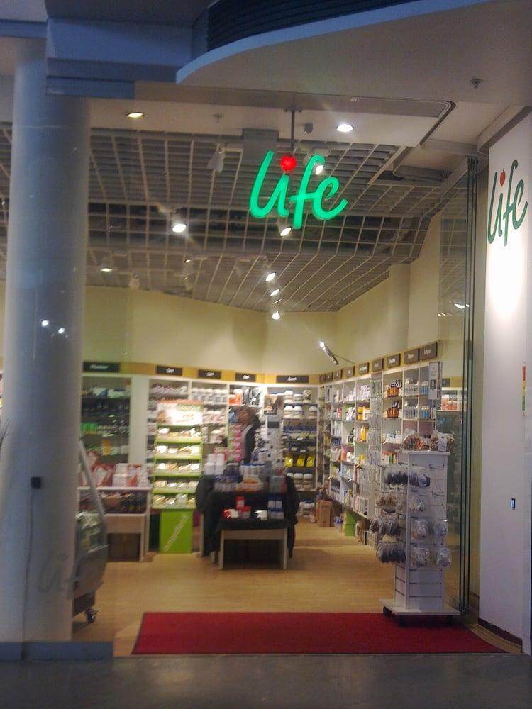 life hälsobutik stockholm