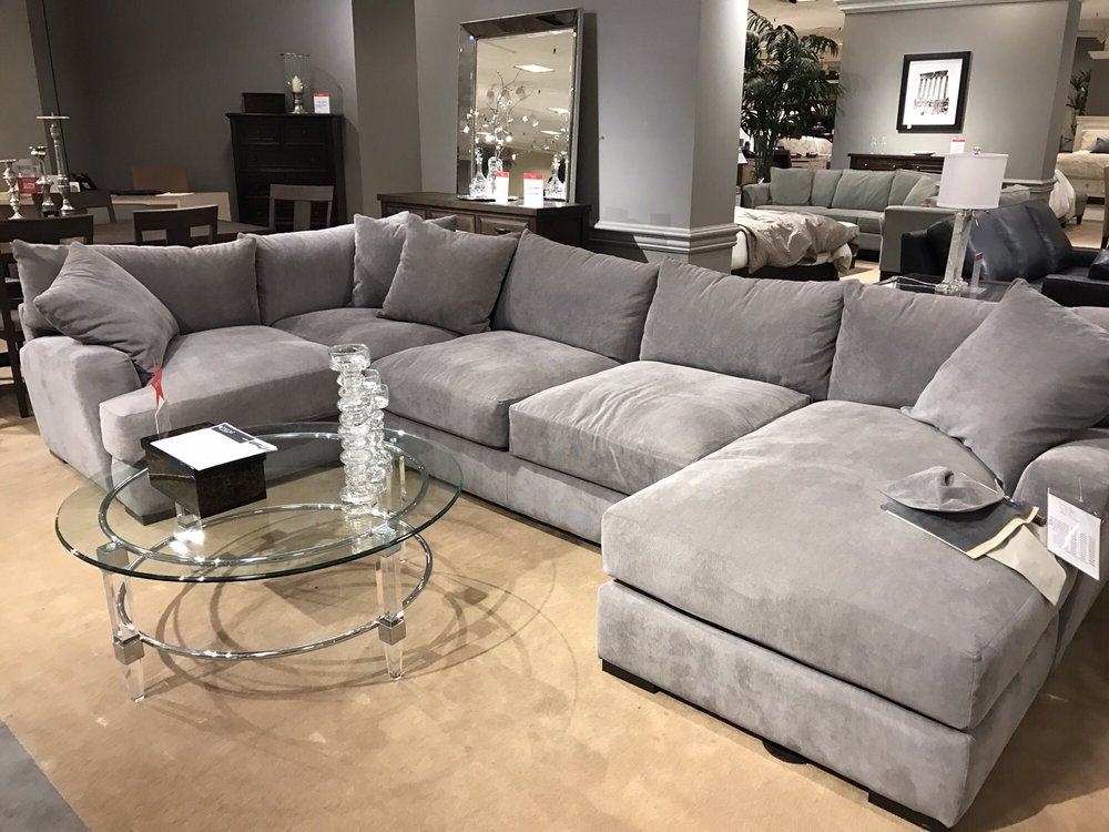 My New Sectional Rhyder Collection Yelp