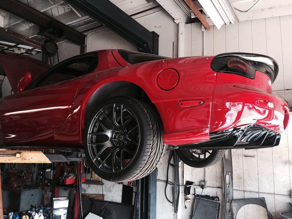 Photo of KRIS Auto Repair: San Diego, CA