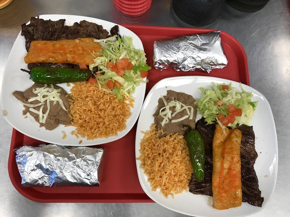 Habanero Mexican Grill: 981 Dixie Hwy, Beecher, IL