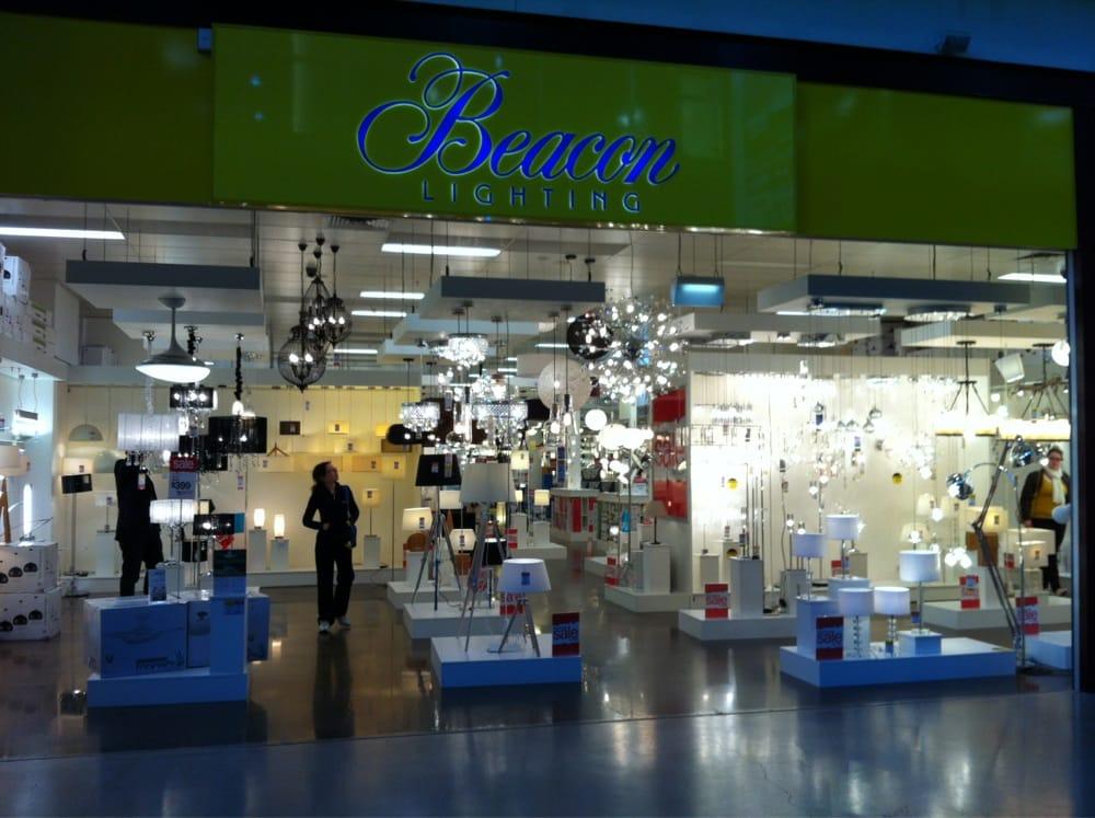 Beacon Lighting Fixtures Equipment Tenancy To