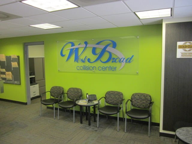 West Broad Collision Center