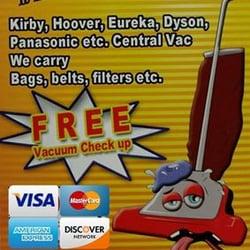 Danny S Vacuum Sales And Repair Closed Appliances