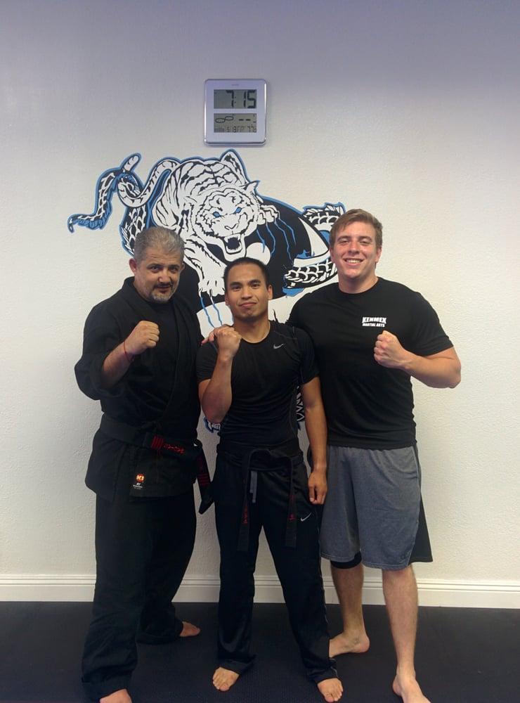 Kenmex Martial Arts: 9948 Lakewood Blvd, Downey, CA