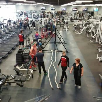 Photo Of Glenora World Health Edmonton Ab Canada Open Ious Environment At