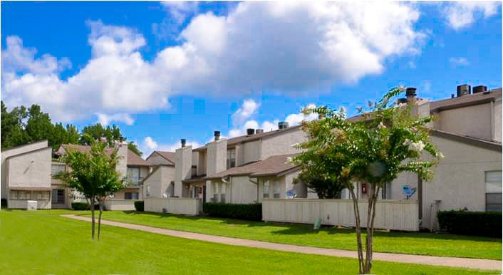 Glen Hollow Apartments Kilgore Tx