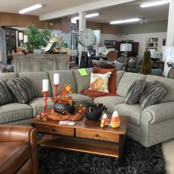 Photo Of Pierce Home Furnishings   Brodhead, WI, United States. We Have  Sectionals
