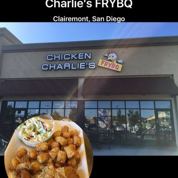 Chicken Charlie S Frybq 1128 Photos 734 Reviews Barbeque