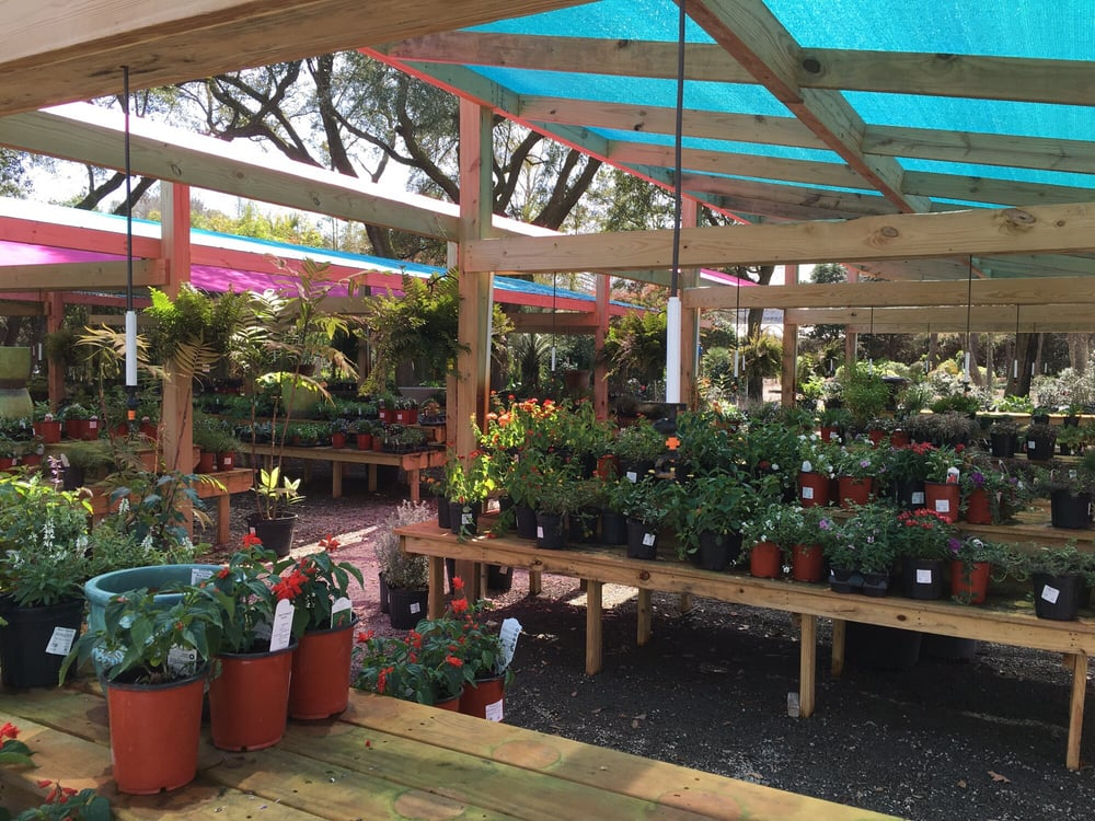 Hidden Ponds Nursery & Gardens: 4863 Hwy 17N, Awendaw, SC