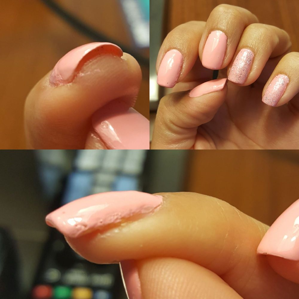 Quality Nails: 3849 Stagg Dr, Beaumont, TX