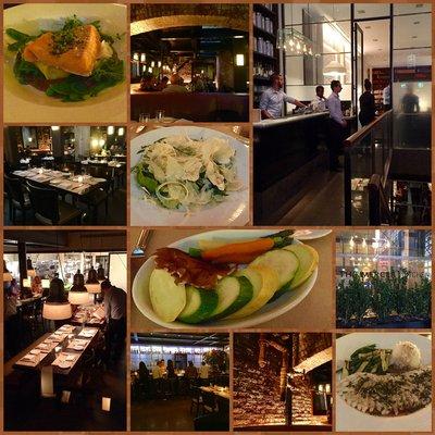Mercer Kitchen 99 Prince St New York Ny Restaurants Mapquest
