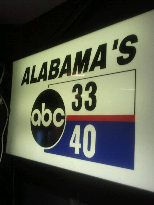 Alabama's ABC 33/40