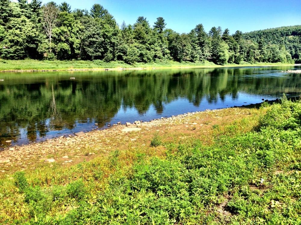 Ascalona Campground: 4499 Rte 97, Barryville, NY