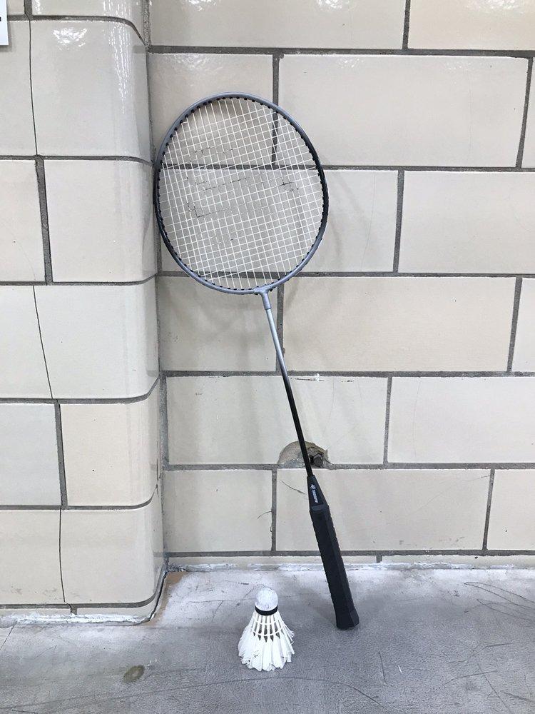 Jersey City Badminton Club: 95 Broadway, Jersey City, NJ