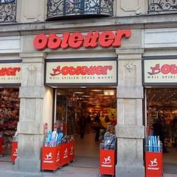 Obletter spielwaren münchen germany