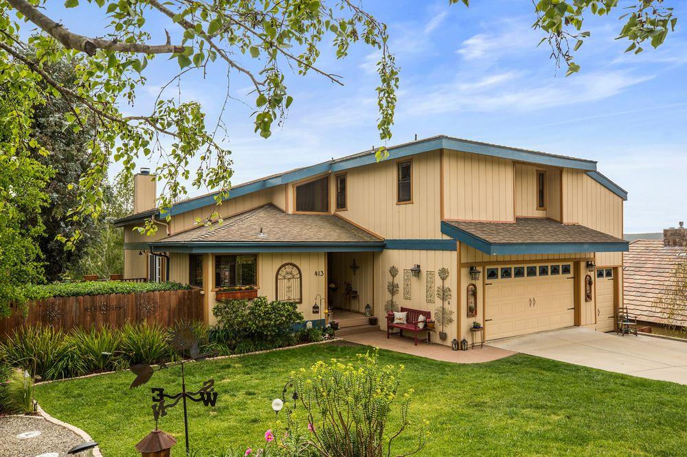 Stew Hizey - Century 21 Hometown Realty: 102 Bridge St, Arroyo Grande, CA