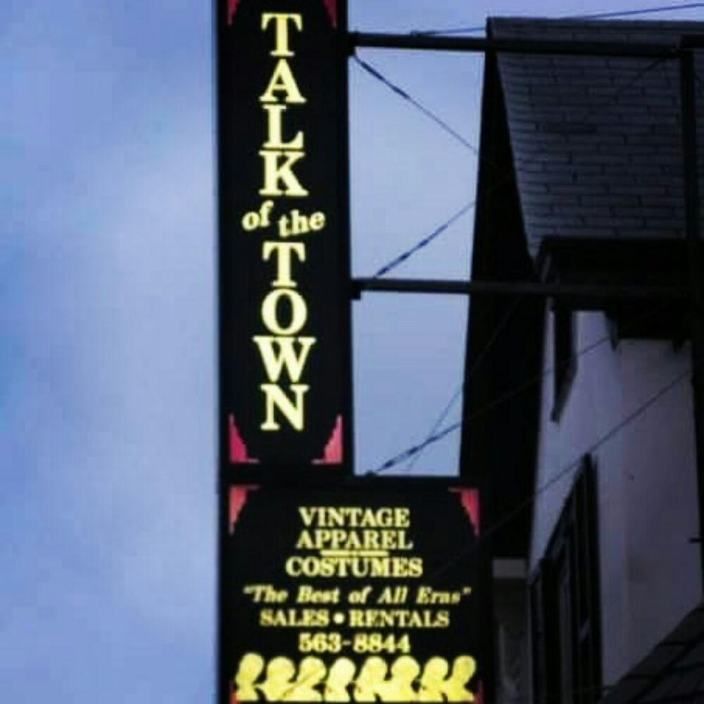 Talk of the Town: 9111 Reading Rd, Cincinnati, OH