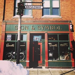 Barber Shop Everett : Everett?s Barbershop - 15 Reviews - Barbers - 230 N Broadway, Fargo ...