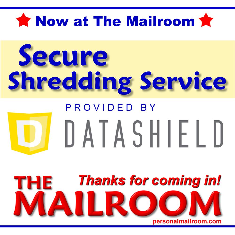 The Mailroom: 5062 S 108th St, Omaha, NE