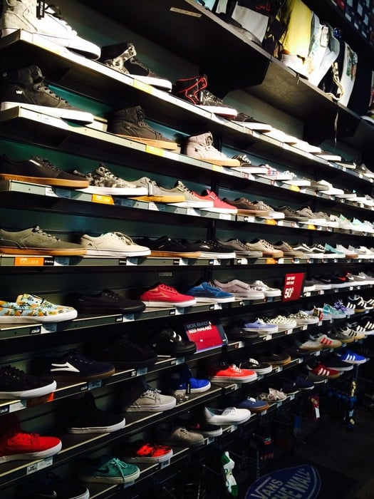 Shoe Stores In Katy Tx