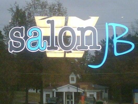 Salon JB