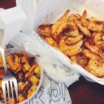 Platts Seafood Myrtle Beach